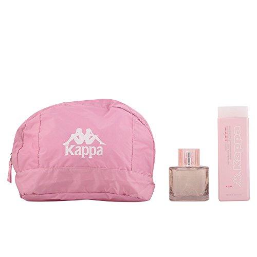 sporting-brands-kappa-woman-rosa-lote-3-piezas