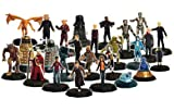 Doctor Who Micro Universe - 35mm 7 Figure Pack