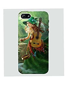 Aart Designer Luxurious Back Covers for I Phone 5 by Aart Store.