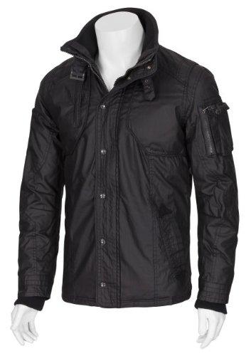 M.O.D Mens Jacket JA535 black XXL