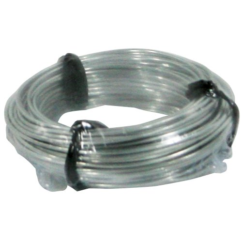 Buffalo Tools Fb004Set Silver All Purpose Wire - 30 Piece
