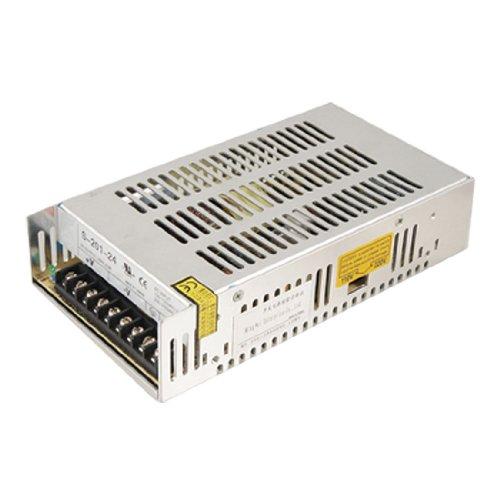 Ac 110/220V Dc 24V 8.3A 200W Power Supply Driver For Led Strip Light
