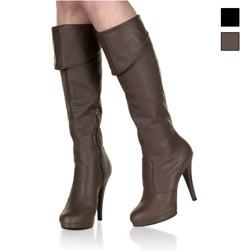 Pleaser Stiefel FLAIR-2010