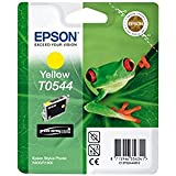 Epson Ink Cartridge for R1800/R800 - Yellow