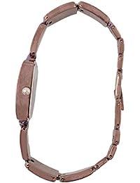 Angel Combo Of Fancy Wrist Watch And Sunglass For Women - B01FWB47ZA