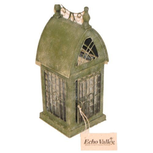 Echo Valley 3446 Durham Lantern Outdoor, Home, Garden, Supply, Maintenance