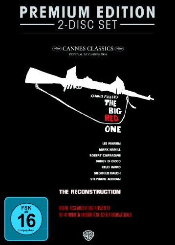 The Big Red One (Premium Edition) [2 DVDs]