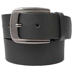 The Umda Leather Gents Belt