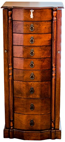 hives and honey robyn jewelry armoire my home