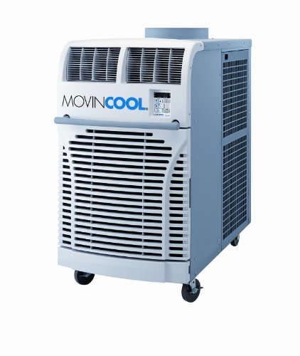 MovinCool Office Pro 36 36,000 BTU Portable Air Conditioner With Low Temperature Operation
