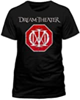 Live Nation - T-shirt Homme - Dream Theater - Logo