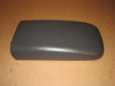02 03 04 05 06 07 CHEVY TRAILBLAZER ENVOY CENTER CONSOLE LID ARM REST (MADDBUYS) (06 Chevy Console compare prices)