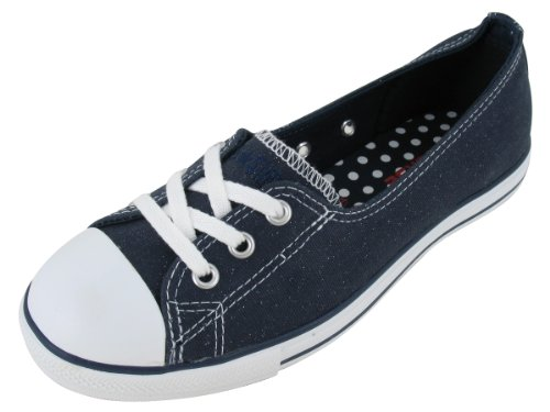 Image of Converse Women's Ct As Dance Slip Wmns Casual Shoes