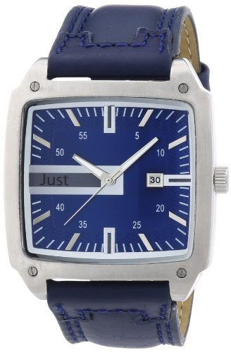 Just Watches 48-S3849-BL - Orologio uomo