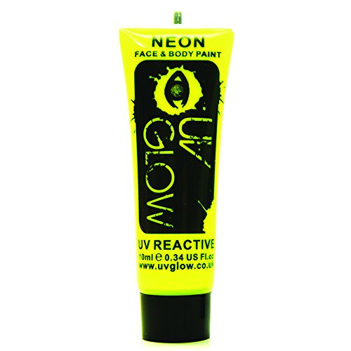 uv-glow-neon-face-and-body-paint-1x-10ml-yellow