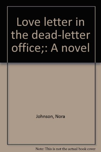 Ebook Love Letters To The Dead A Novel