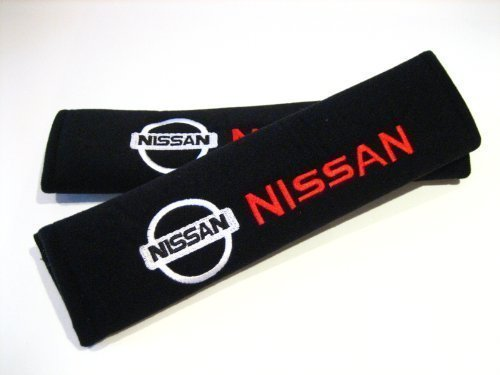 racing-style-seat-belt-pads-for-nissan