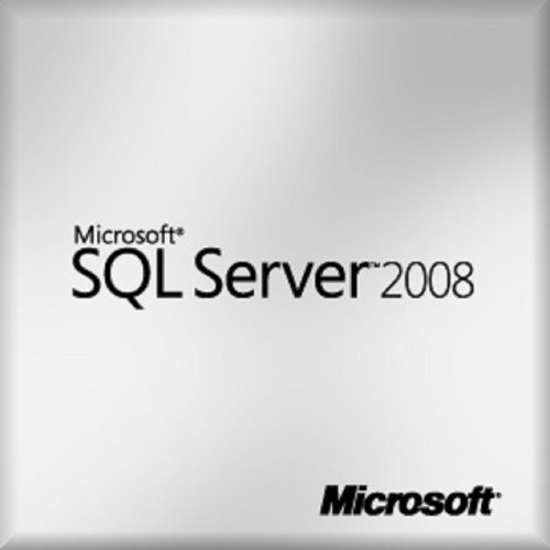 SQL Server 2008 Std for Small Business CAL English 1 Pack DSP OEI 5Clt User CAL