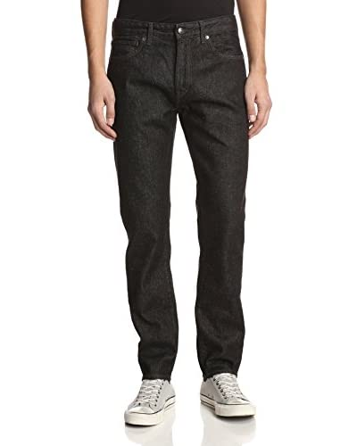 Levi's Made & Crafted Men's Shuttle Tapered Jean