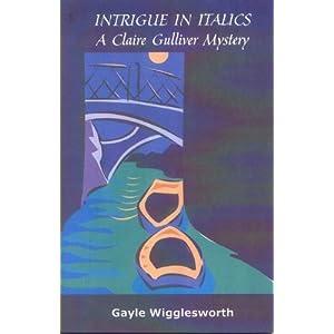 Intrigue in Italics (A Cl Livre en Ligne - Telecharger Ebook