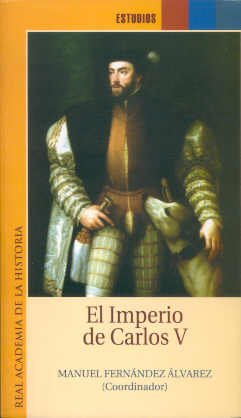 El Imperio De Carlos V (Spanish Edition)
