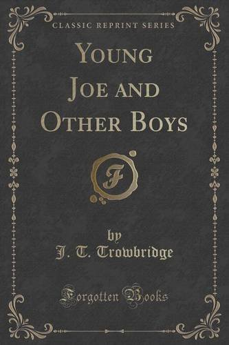 Young Joe and Other Boys (Classic Reprint)