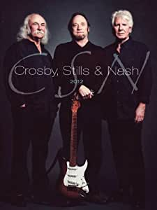 Crosby & Nash, Stills - CSN 2012 DVD + 2 CDs