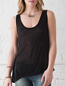 Lovers Cove Asymmetrical Tank