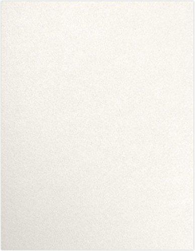 8 1/2 x 11 Paper - Polar Dawn Metallic - Sirio Pearl? (50 Qty.) | Perfect for Crafting, Invitations, Scrapbooking and so much more! | 81211-P-201-50 (Color: Polar Dawn Metallic - Sirio Pearl?, Tamaño: 50 Qty.)