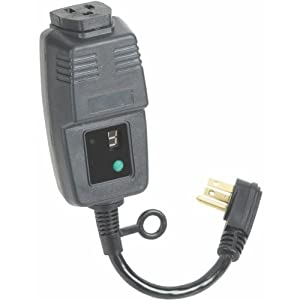 Do it Outdoor Timer, PHOTO CELL DIGITAL TIMER