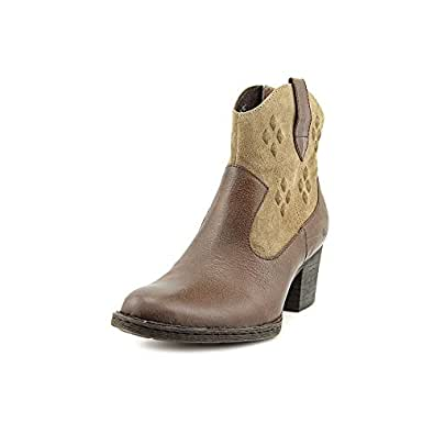born s ankle boot