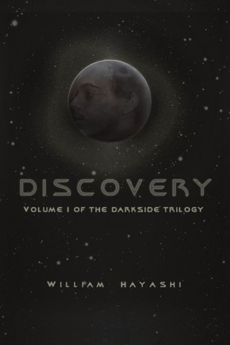 Discovery (The Darkside Trilogy #1)