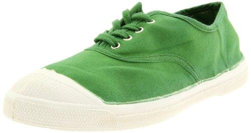 Bensimon Women's Tennis Lacet Fashion Sneaker,Pomme S11,38 EU/7-8 M US