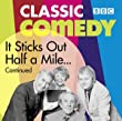More it Sticks Out Half a Mile (Classic BBC Comedy)