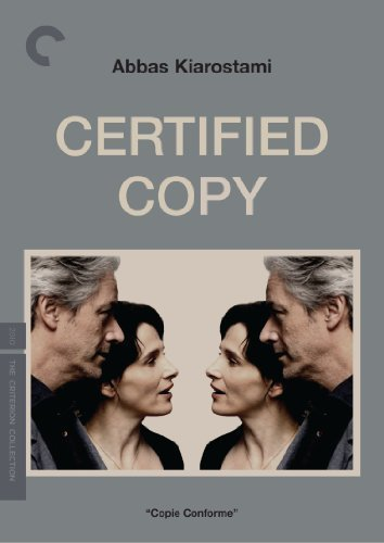 Certified Copy (Criterion Collection) By Criterion Collection