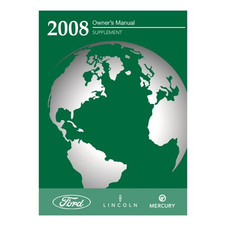 2008 6.0 Diesel French Supplement (Paper)