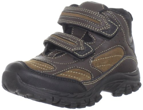 Stride Rite Rugged Ritchie H&L Boot (Toddler/Little Kid),Brown,10.5 M Us Little Kid front-768122