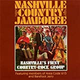 echange, troc Nashville Country Jamboree - Nashville'S First Country-Rock Group