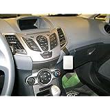 Brodit ProClip KFZ-Halter für Ford Fiesta BJ 2009-2012 (angled mount 854252)