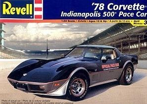 78-Corvette-Indianapolis-500-Pace-Car-by-Revell