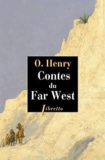 Contes du Far West : nouvelles