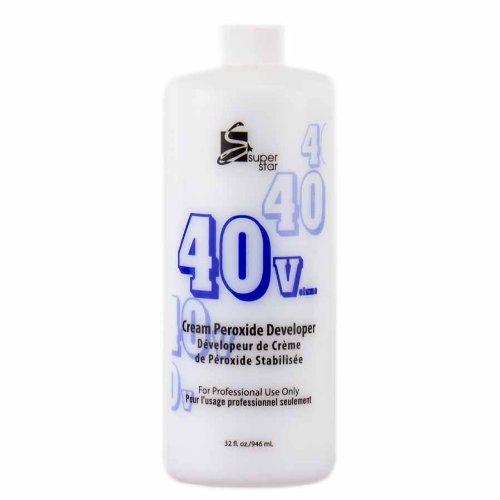Marianna - Super Star Creme Developer 40 Volume 32 oz. (Cream Developer 40 compare prices)