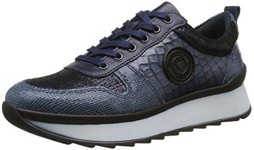 PataugasOcean/C F4B - Sneaker Donna , Blu (Blu (Marine)), 36