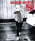 Image de LIVE 2012(BLU-RAY)(regular)