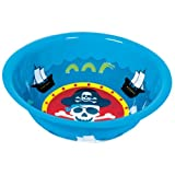Pirate Party Large Serving Bowl