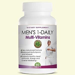 health best multivitamins