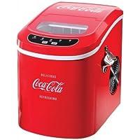Nostalgia Electrics Coca-Cola Series Ice Maker