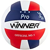 WINNER professionnel pro ballon de volley taille 5 wIKAKF000187