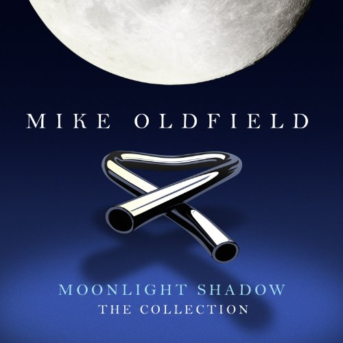 Mike Oldfield - Moonlight Shadow The Collection - Zortam Music