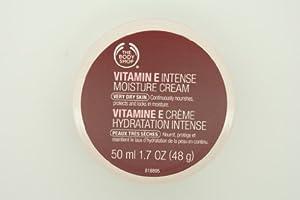 The Body Shop Vitamin E Intense Moisture Cream 50ml